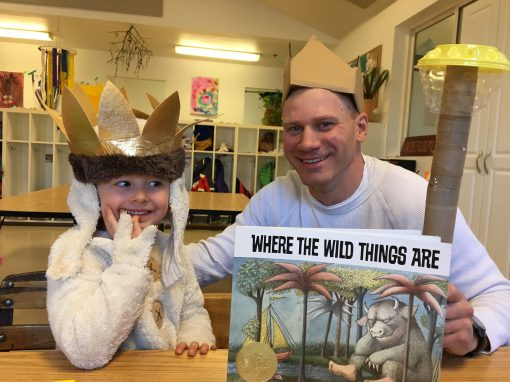 Read Across America Day – A Celebration of Reading