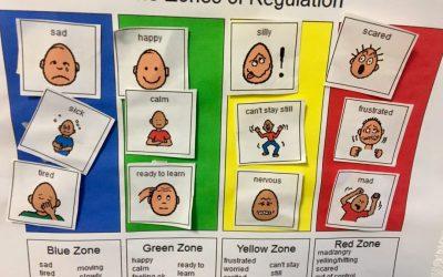 The Zones