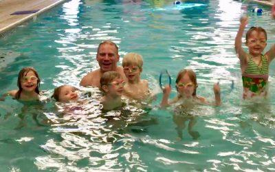 Bixby's Pool