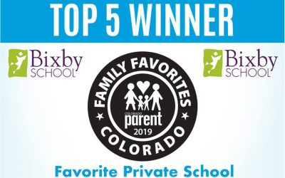 Bixby School Named Top 5 Private School